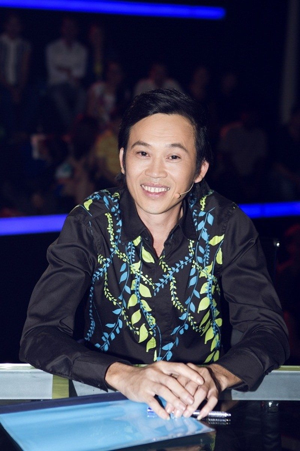 Hoài Linh là danh hài nổi tiếng nhất hiện nay