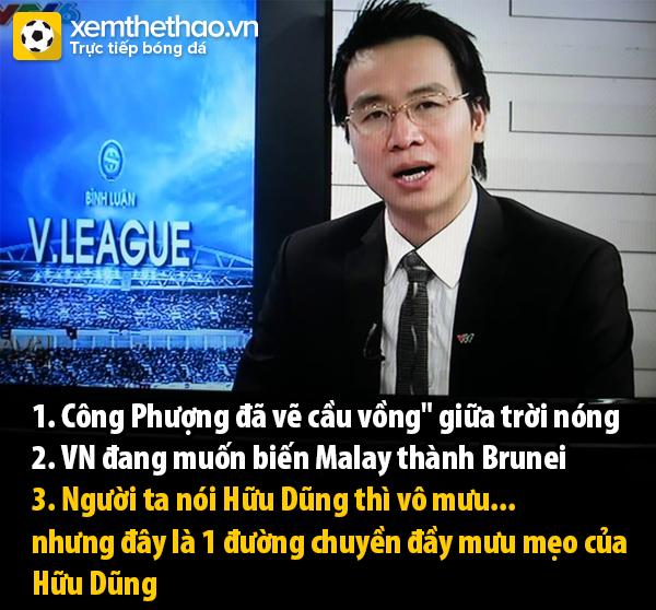 Cư dân mạng chế ảnh Công Phượng sau trận thắng Malaysia - ảnh 5