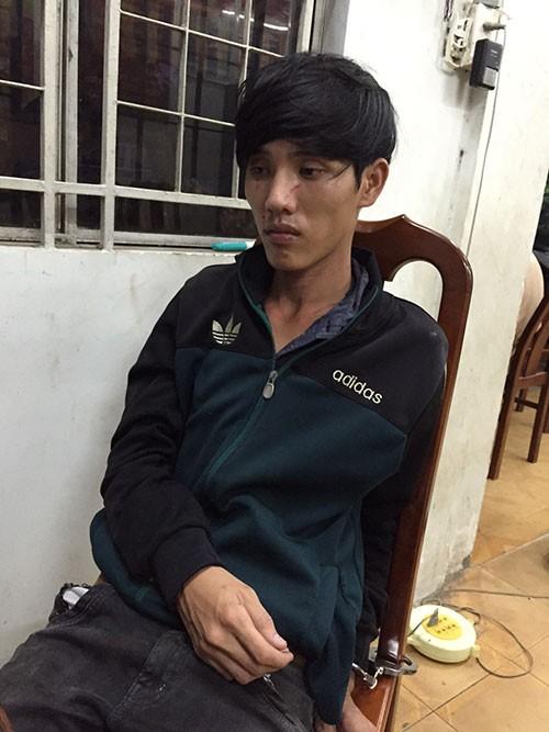 CSGT Trung Lương bắt hai kẻ giết người cướp SH - ảnh 3
