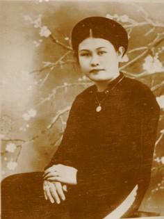 GS Trần Văn Khê và một buổi học ca trù - ảnh 5