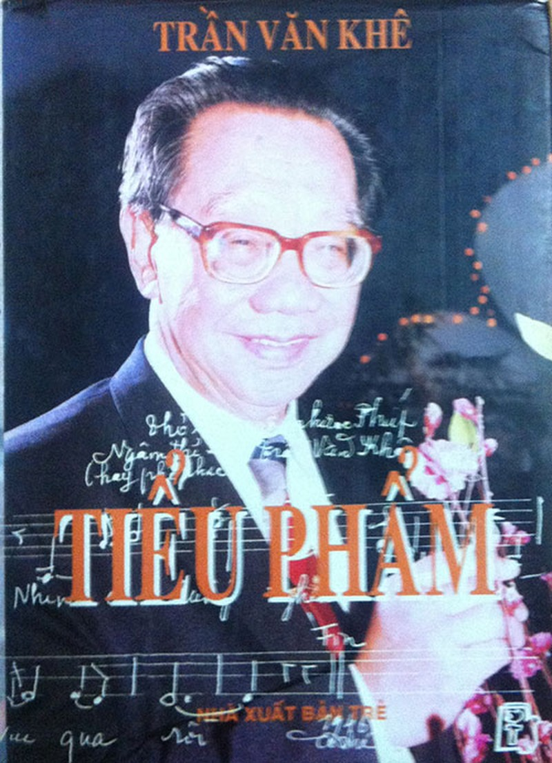 GS Trần Văn Khê và một buổi học ca trù - ảnh 3