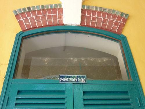 THPT Trưng Vương - ngôi trường cổ kính đầy thơ mộng - ảnh 12