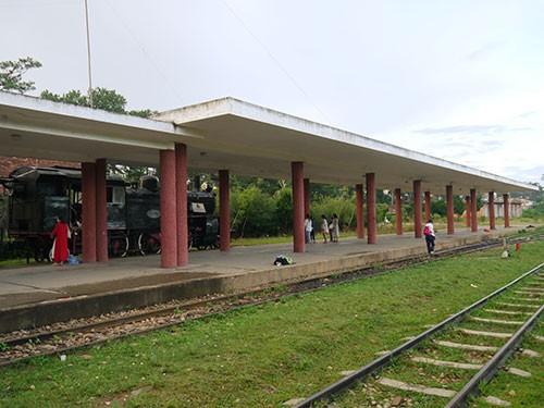 Ga Đà Lạt: Tuyến đường sắt răng cưa vang bóng một thời - ảnh 9