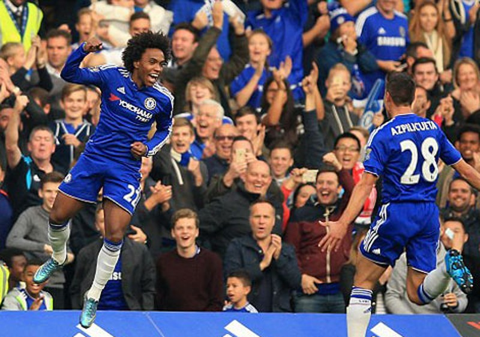 Chelsea 1-3 Southampton: Cơn khốn cùng của 'Người đặc biệt' - ảnh 1