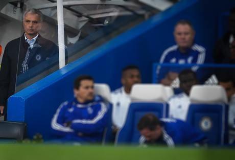 Chelsea 1-3 Southampton: Cơn khốn cùng của 'Người đặc biệt' - ảnh 2