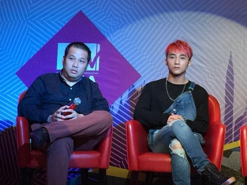 Sơn Tùng M-TP đạt gần 1,4 triệu bình chọn ở MTV - ảnh 2