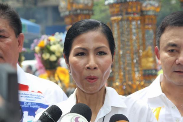 Bóng đá Thái Lan đang rất... 'nhạy cảm' - ảnh 1