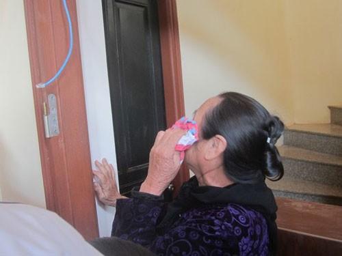 Vụ cả nhà bị sát hại: Đã đưa thi thể các nạn nhân về an táng - ảnh 3