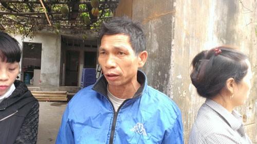 Vụ cả nhà bị sát hại: Bị đâm chết khi truy đuổi trộm - ảnh 1