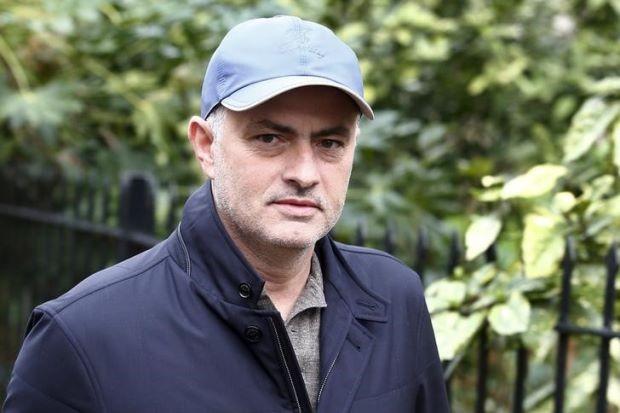 Mourinho lại tung hỏa mù - ảnh 1