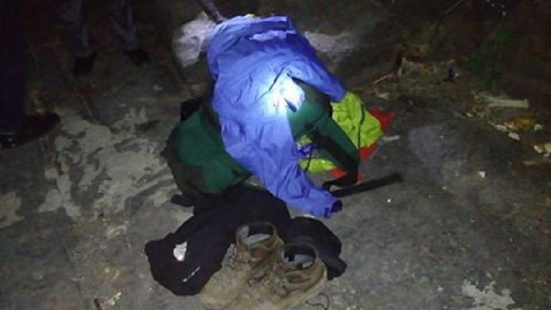 Tìm được thi thể du khách nước ngoài tử nạn tại thác Pongour - ảnh 1