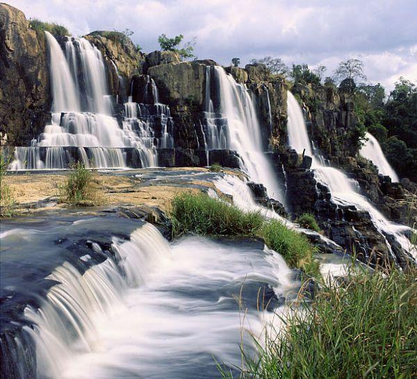 Tìm được thi thể du khách nước ngoài tử nạn tại thác Pongour - ảnh 2