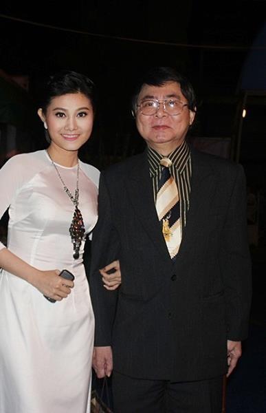 Vĩnh biệt 'Lữ Bố' - NSND Thanh Tòng  - ảnh 4