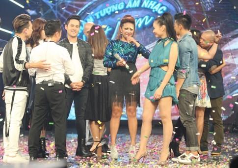 Janice Phương trở thành quán quân 'Vietnam Idol 2016' - ảnh 14