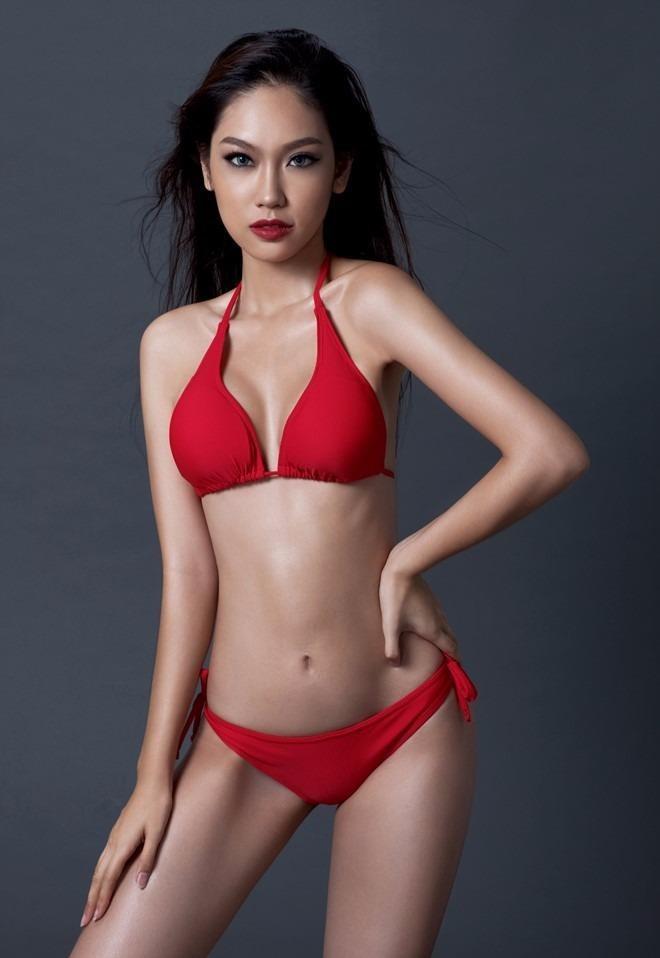 Trước đó, đại diện Việt vinh dự nhận được giải thưởng Đại sứ Du lịch Nhật Bản tại Miss International 2016. Ảnh ZING
