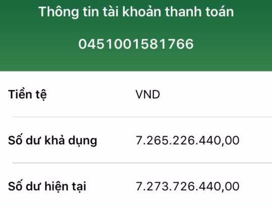 Phan Anh công bố số tiền thu được sau 1 ngày kêu gọi. Trong đó, anh rút ra 500 triệu đồng để mua lương thực.