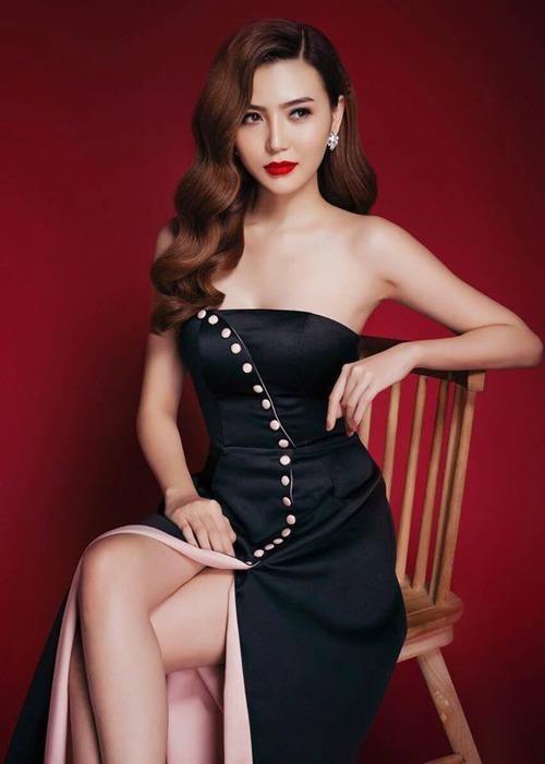 Nguyễn Thị Ngọc Duyên sinh năm 1993, năm nay 23 tuổi, quê ở Vũng Tàu.
