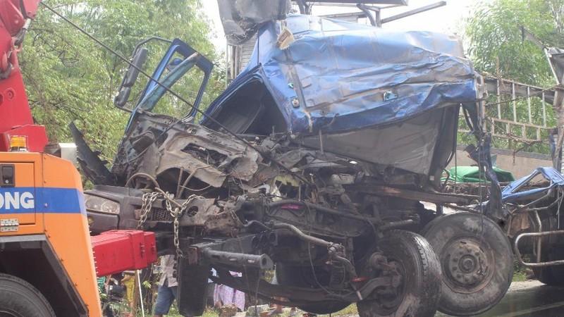 Huế: Tai nạn nghiêm trọng làm 3 người thương vong - ảnh 2