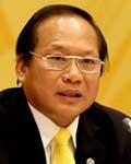 Bộ trưởng Trương Minh Tuấn: Xử lý triệt để tin nhắn rác - ảnh 1