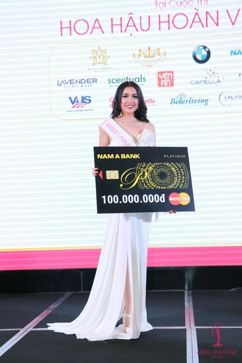 Top 10 Hoa hậu các dân tộc Việt Nam 2013