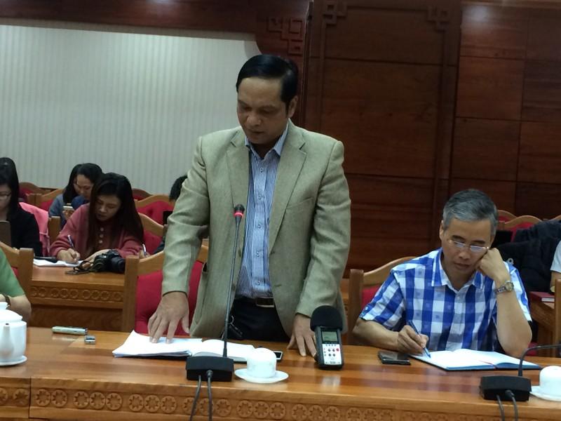 Vụ nổ trụ sở Công an tỉnh Đắk Lắk: Không phải khủng bố - ảnh 5