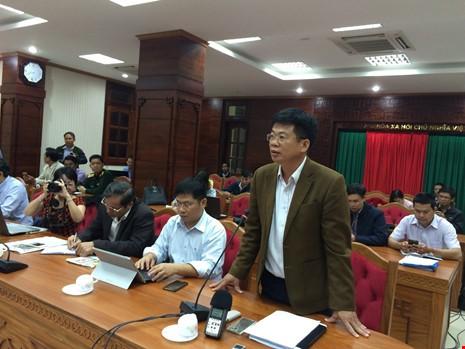 Vụ nổ trụ sở Công an tỉnh Đắk Lắk: Không phải khủng bố - ảnh 6