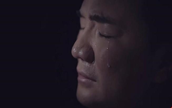 Mr. Đàm khóc, xin không ai phải là nạn nhân tiếp theo