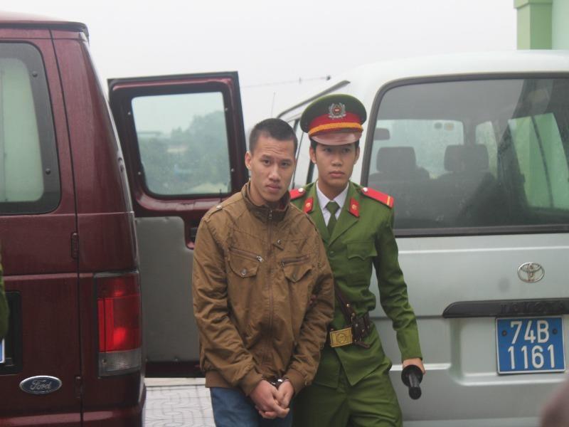Cặp song sinh giết người, cướp tài sản lãnh 18 năm tù  - ảnh 1