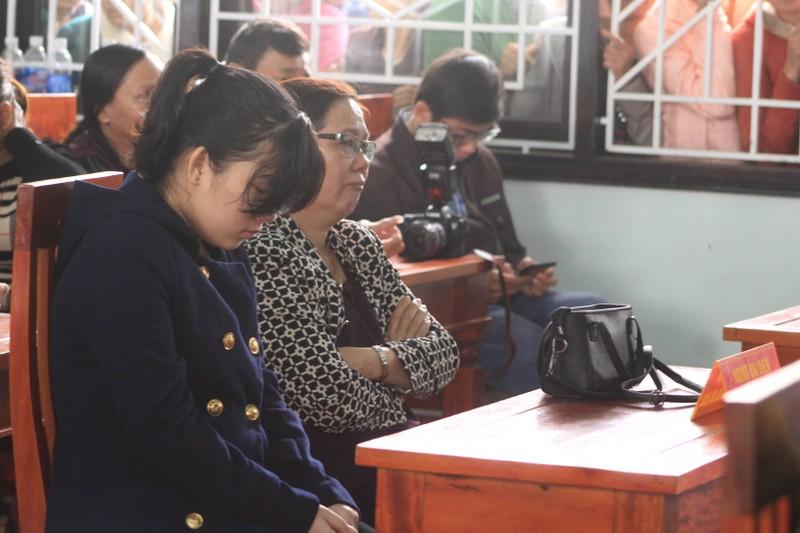 Cặp song sinh giết người, cướp tài sản lãnh 18 năm tù  - ảnh 5