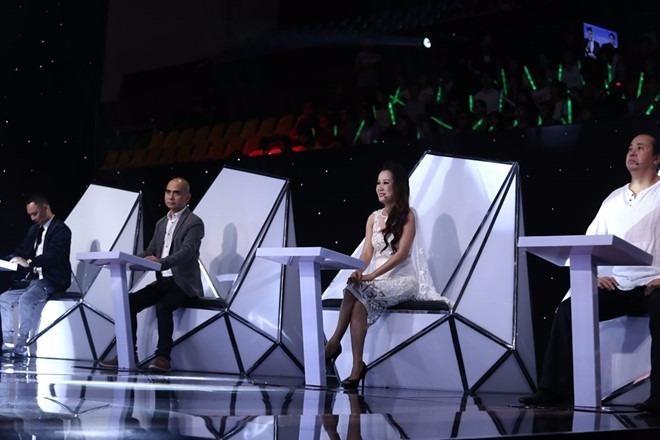 Sau phần tranh đấu của đội Đức Trí, tập 7 Sing My Song - Bài hát hay nhất sẽ lên sóng vào lúc 21h ngày 1-1-2017 trên kênh VTV3.