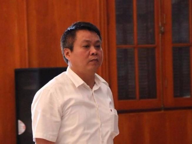 Ông Phạm Sỹ Quý bị thôi chức giám đốc, về làm văn phòng - ảnh 1