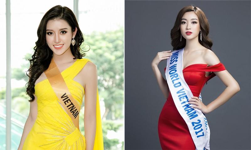 Những người đẹp đưa nhan sắc Việt lên hạng 19 thế giới - ảnh 1