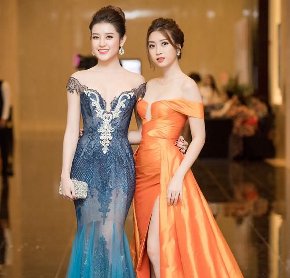 Những người đẹp đưa nhan sắc Việt lên hạng 19 thế giới - ảnh 2