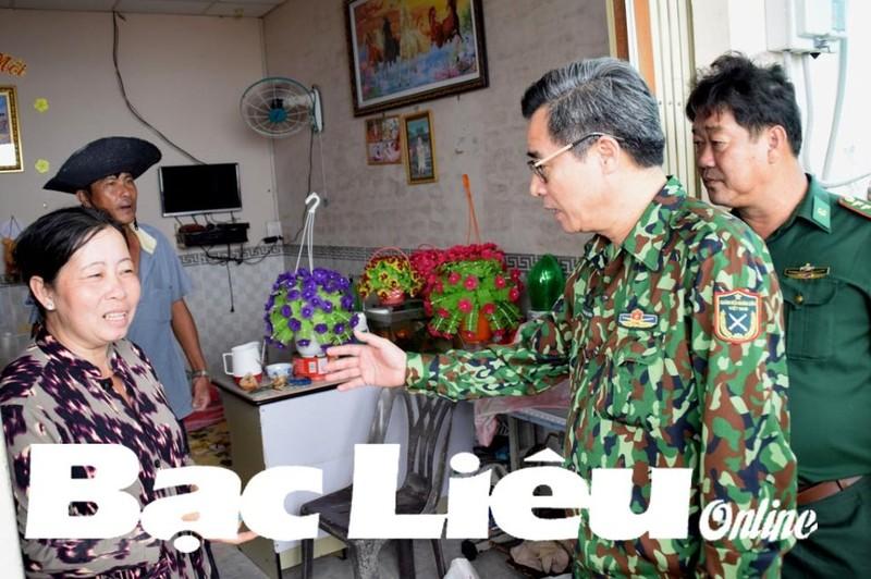 Phó Thủ tướng Trịnh Đình Dũng thị sát ứng phó bão  - ảnh 3