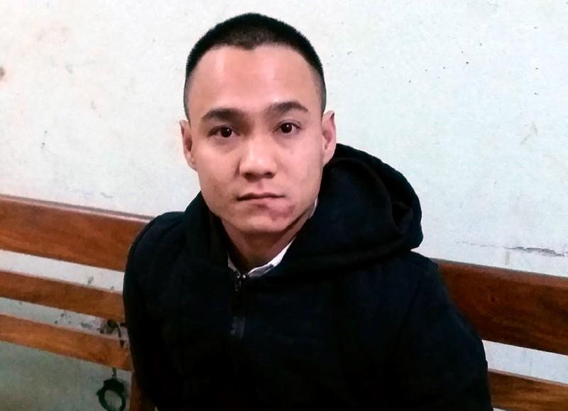 Gây án ở Quảng Trị vào Gia Lai phụ hồ thì bị tóm - ảnh 2