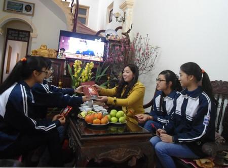 'Mùng 3 Tết thầy' của người Việt Nam - ảnh 5