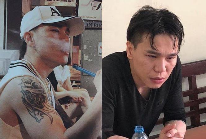 Quá khứ lùm xùm trước khi ca sĩ Châu Việt Cường bị bắt  - ảnh 3