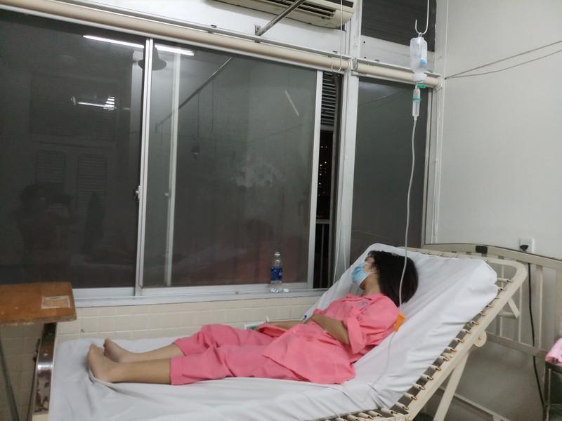 Mệnh lệnh từ trái tim của ca ghép tạng xuyên Việt - ảnh 4