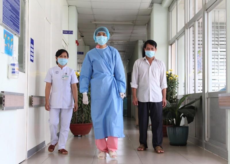 Mệnh lệnh từ trái tim của ca ghép tạng xuyên Việt - ảnh 2