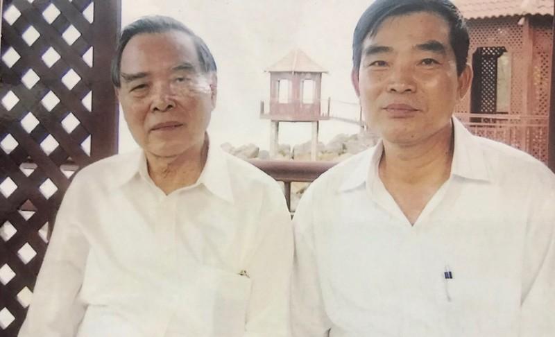 Cố Thủ tướng Phan Văn Khải qua lời kể của bác sĩ riêng - ảnh 3