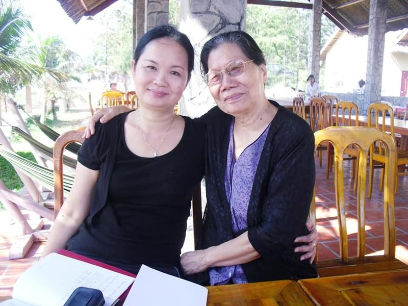 Giải thưởng Hội Nhà văn TP.HCM tôn vinh nhà thơ Lê Giang - ảnh 2