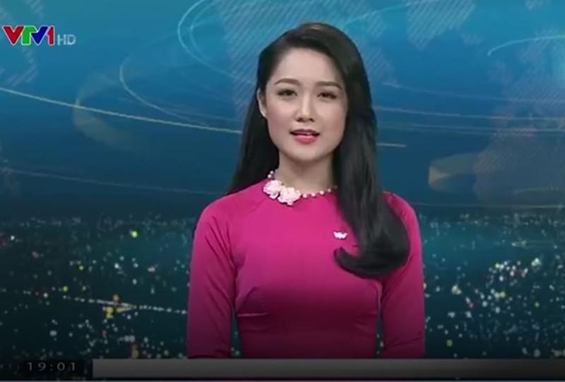 BTV Thu Hà của bản tin 'Thời sự' VTV chuẩn bị lên xe hoa - ảnh 3