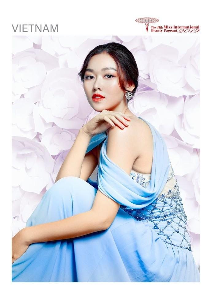 Tường San được Missosology dự đoán á hậu 3 Hoa hậu Quốc tế  - ảnh 10
