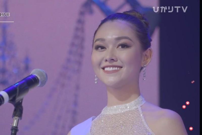 Người đẹp Thái Lan đăng quang Hoa hậu Quốc tế 2019 - ảnh 6