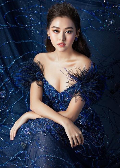 Tường San được Missosology dự đoán á hậu 3 Hoa hậu Quốc tế  - ảnh 6