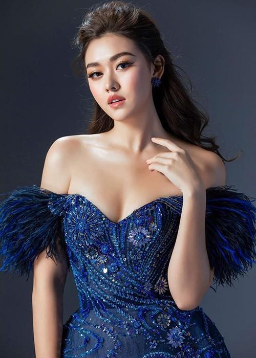 Tường San được Missosology dự đoán á hậu 3 Hoa hậu Quốc tế  - ảnh 3