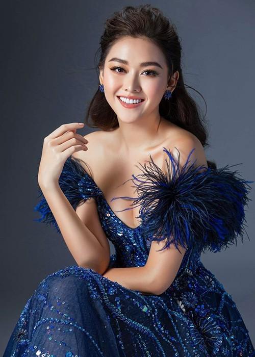 Tường San được Missosology dự đoán á hậu 3 Hoa hậu Quốc tế  - ảnh 4