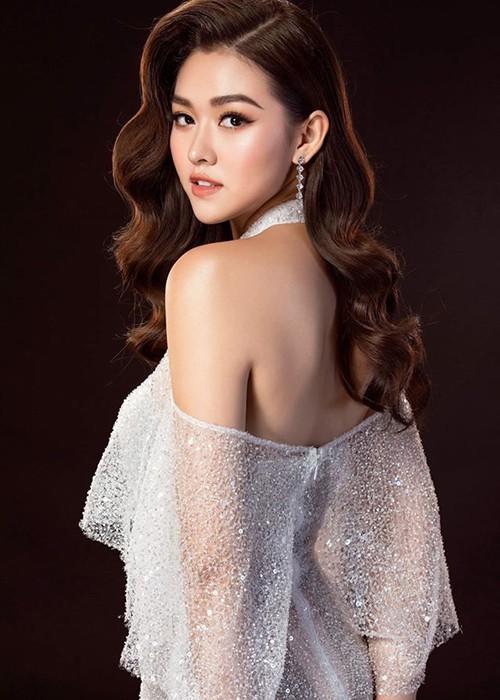 Tường San được Missosology dự đoán á hậu 3 Hoa hậu Quốc tế  - ảnh 8