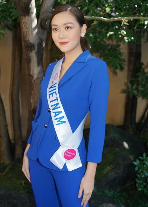 Tường San được Missosology dự đoán á hậu 3 Hoa hậu Quốc tế  - ảnh 2