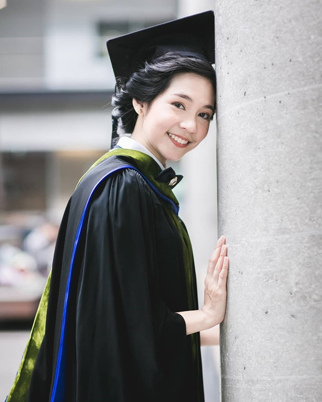 Ngắm nhan sắc 25 tuổi của tân Hoa hậu Quốc tế 2019 - ảnh 4
